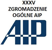 XXXV-zgromadzenie AIP
